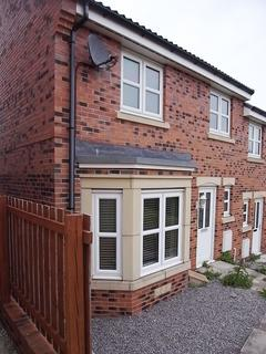 3 bedroom terraced house to rent - Fairview Gardens, Norton, TS20