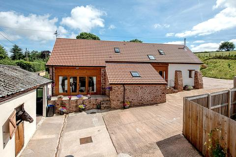 4 bedroom equestrian facility for sale - Crowcombe, Taunton