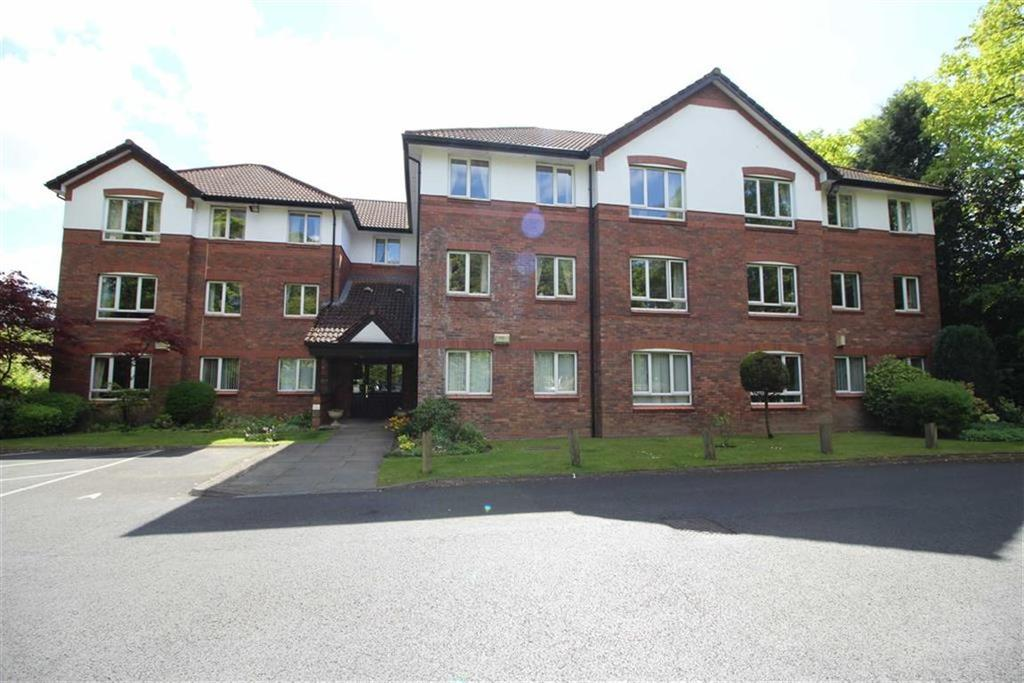 1 Bedroom Retirement Property for sale in The Hawthorns, 114 Edge Lane, Stretford