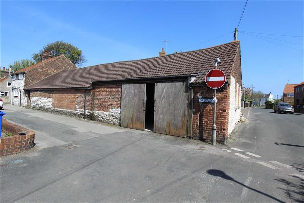 Land Commercial for sale in School Lane, Flamborough, YO15