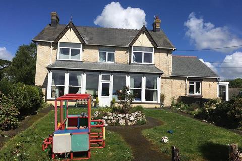 4 bedroom detached house to rent - Landkey