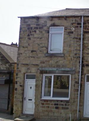 2 double bed house for rent in Great Houghton, Barnsley