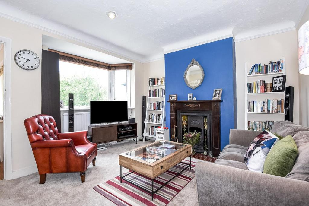 2 Bedrooms Maisonette Flat for sale in Aboyne Drive, Raynes Park, SW20