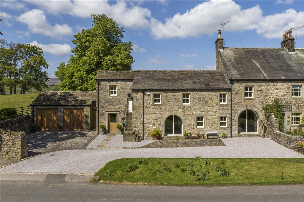 4 Bedrooms Unique Property for sale in Scosthrop Cottage, Airton, Skipton, North Yorkshire