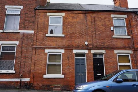 3 bedroom terraced house to rent - Monsall Street, New Basford NG7