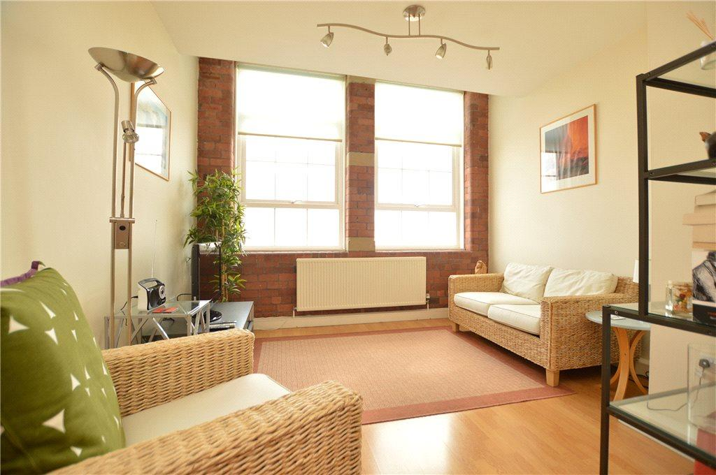 1 Bedroom Apartment Flat for sale in Flat 2, Peel Mills, Commercial Street, Leeds, West Yorkshire