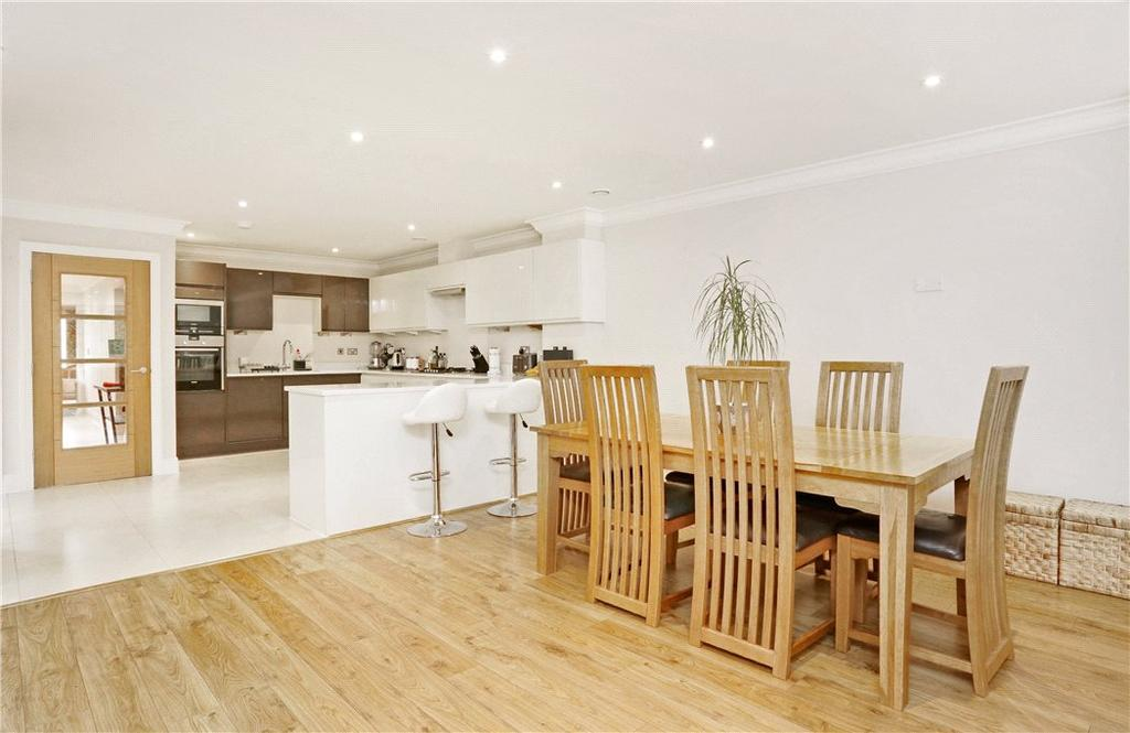 4 Bedrooms Semi Detached House for sale in Cherry Tree Road, Beaconsfield, Buckinghamshire, HP9