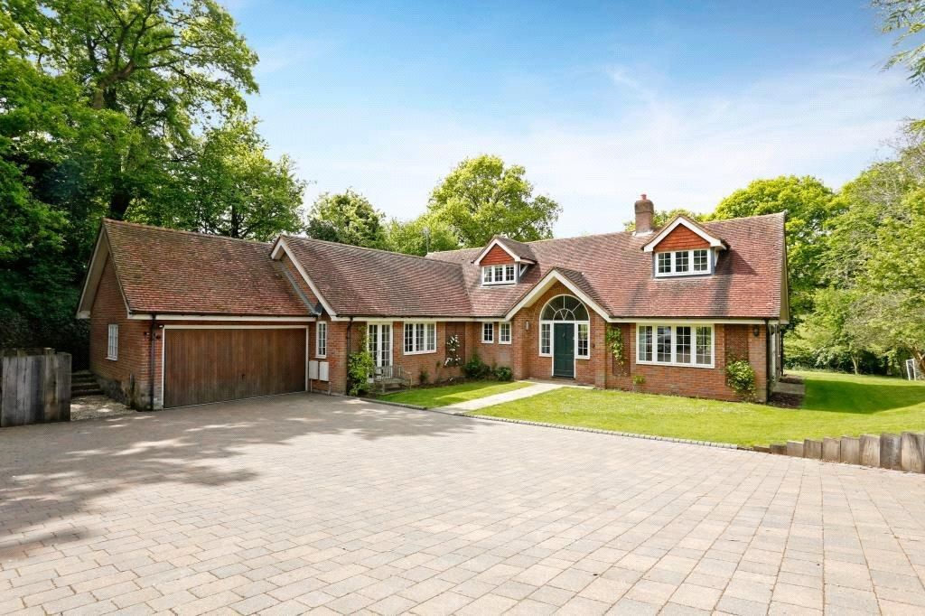 5 Bedrooms Detached House for sale in Copse Lane, Jordans, Beaconsfield, Buckinghamshire, HP9