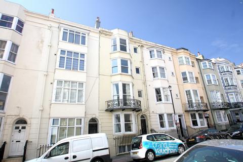 Studio to rent - Madeira Place, Brighton, BN2