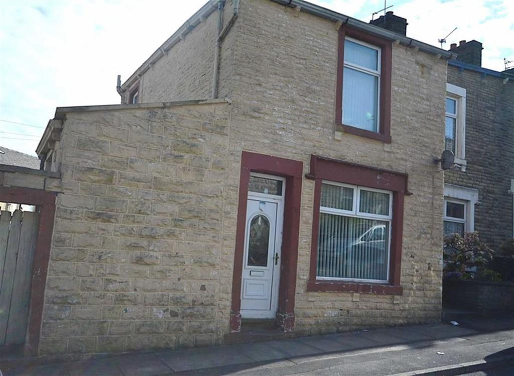 2 Bedrooms End Of Terrace House for sale in Buxton Street, Accrington, BB5