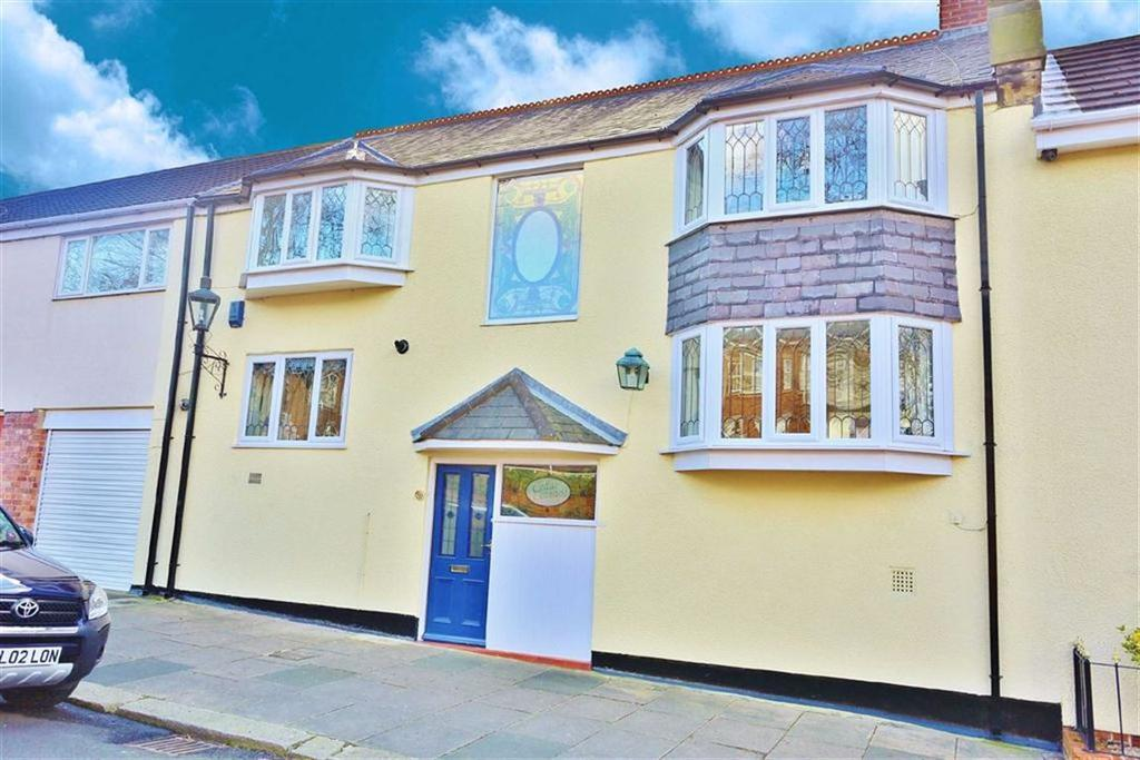 2 Bedrooms Town House for sale in Glen Path, Ashbrooke, Sunderland, SR2