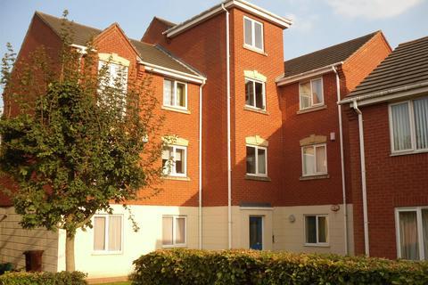 1 bedroom apartment to rent - Barbel Drive, Wolverhampton wv10