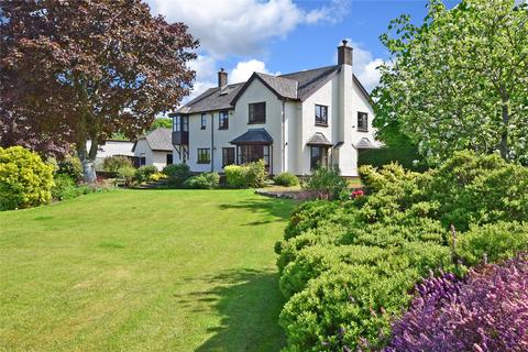 Properties For Sale In Hawkchurch Devon