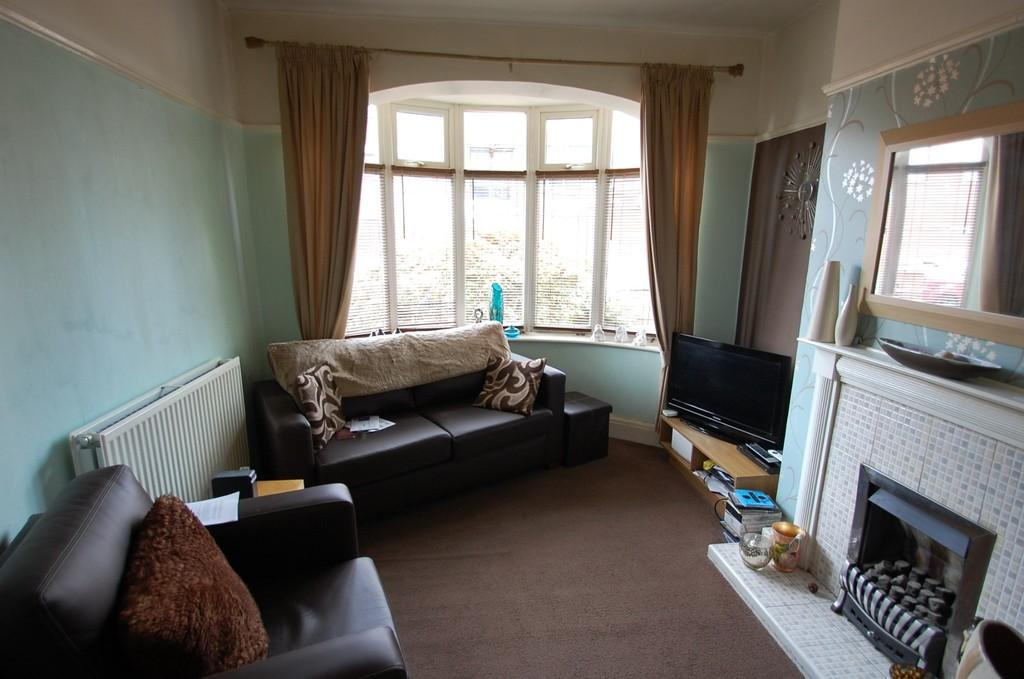 3 Bedrooms Terraced House for sale in Emerald Street, Roe Lee, Blackburn