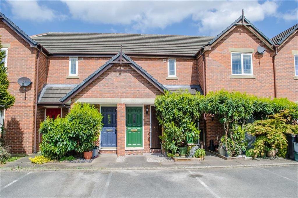 2 Bedrooms Apartment Flat for sale in Newry Court, Chester, Chester