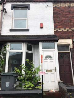2 bedroom terraced house to rent - VICTORIA ROAD, HANLEY, STOKE ON TRENT ST1
