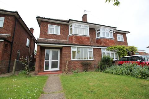 3 bedroom semi-detached house to rent - Tregelles Road, Hoddesdon EN11