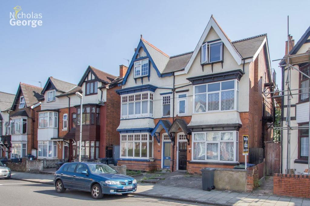 1 Bedroom Flat for rent in Alexander Rd, Acocks Green, B27 6ER