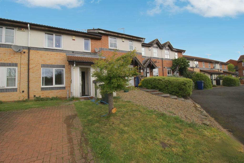 3 Bedrooms Terraced House for sale in Churchill Mews, Newcastle Upon Tyne