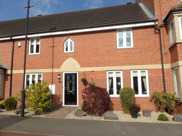 4 Bedrooms Terraced House for sale in WINTERTON AVENUE, SEDGEFIELD, SEDGEFIELD DISTRICT