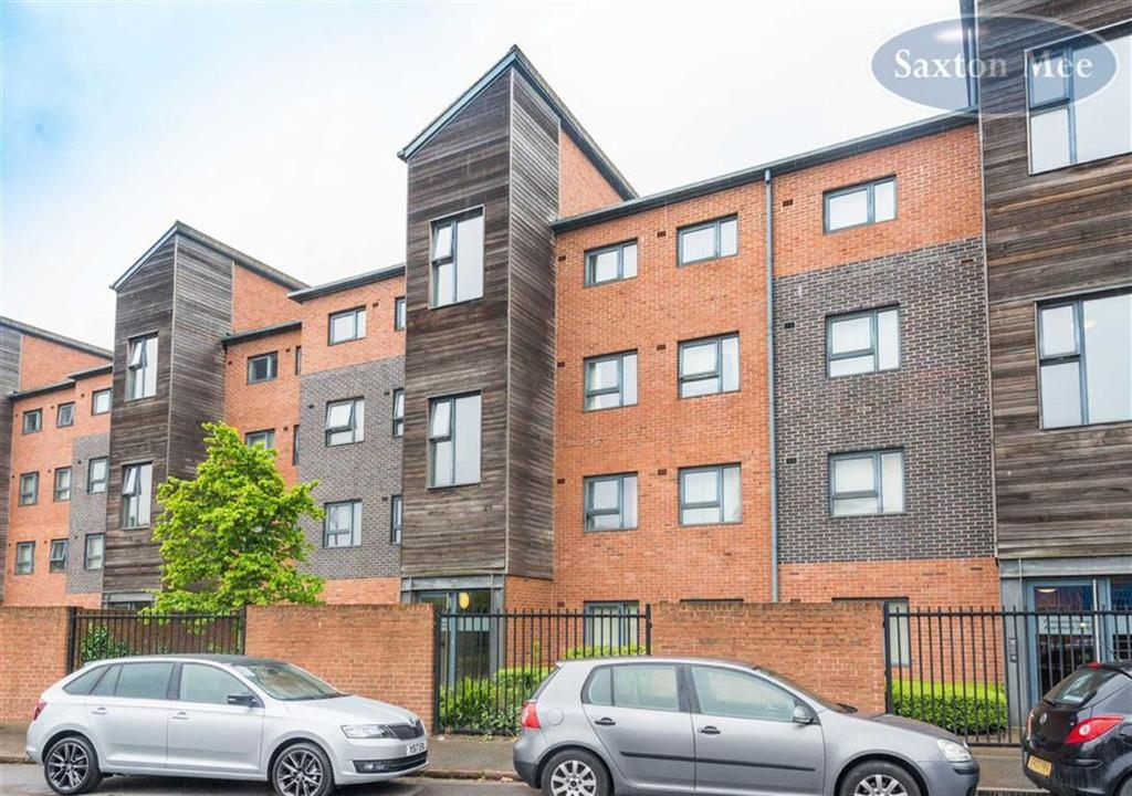 2 Bedrooms Apartment Flat for sale in Adelaide Lane, Sheffield, S3