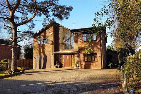 5 bedroom detached house for sale - Osprey Drive, Wilmslow