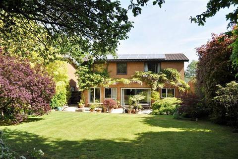 Property For Sale Coleridge Avenue Yateley