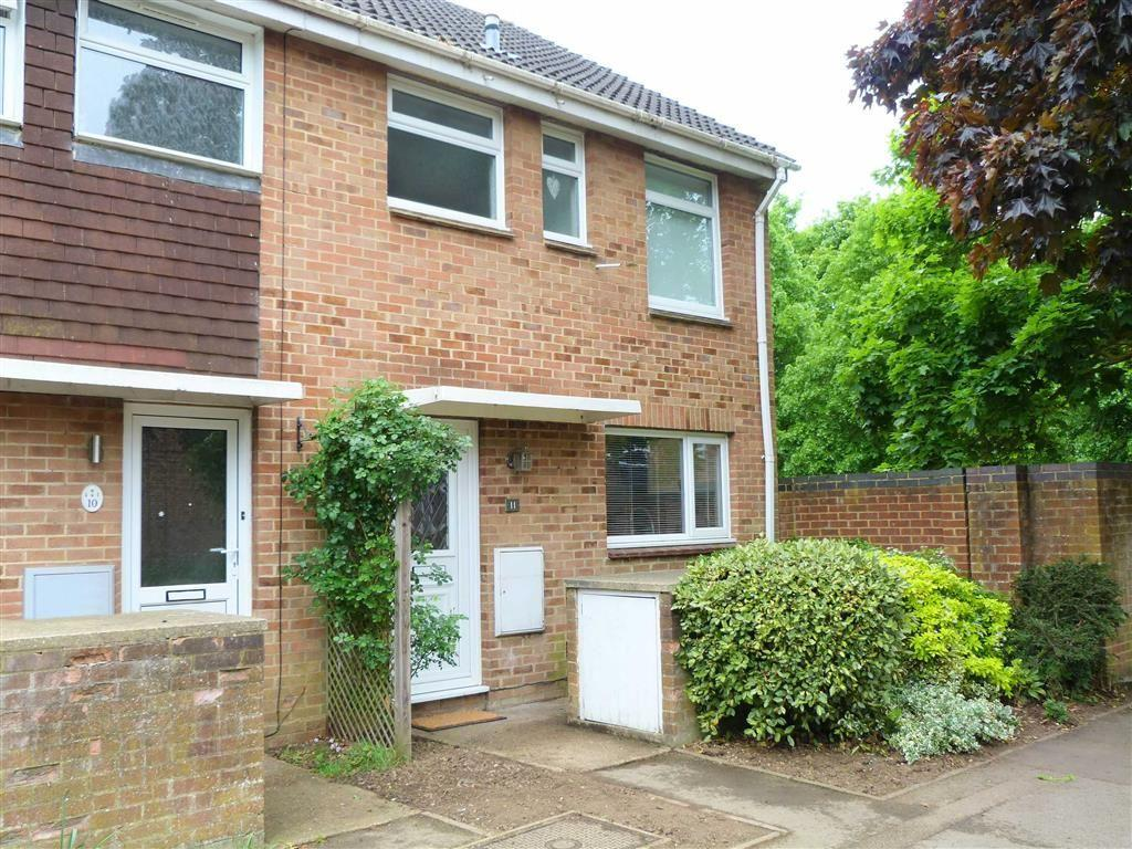 3 Bedrooms End Of Terrace House for sale in Aldbury Grove, Welwyn Garden City