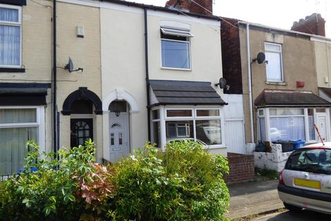 2 bedroom end of terrace house for sale - Severn Street, Hull