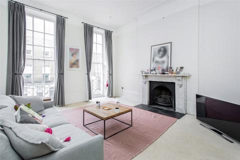 1 bedroom flat to rent - York Street, London, W1U