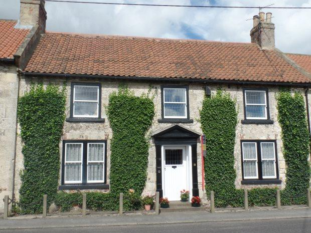 4 Bedrooms Terraced House for sale in 6 THE FACTORY, CASTLE EDEN, PETERLEE AREA VILLAGES