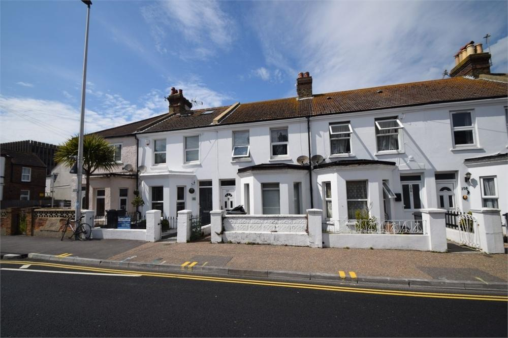 2 Bedrooms Terraced House for sale in Ashford Road, Eastbourne