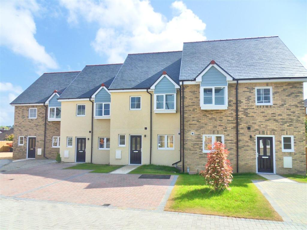 3 Bedrooms House for sale in 2 Tayberry Close, Newport