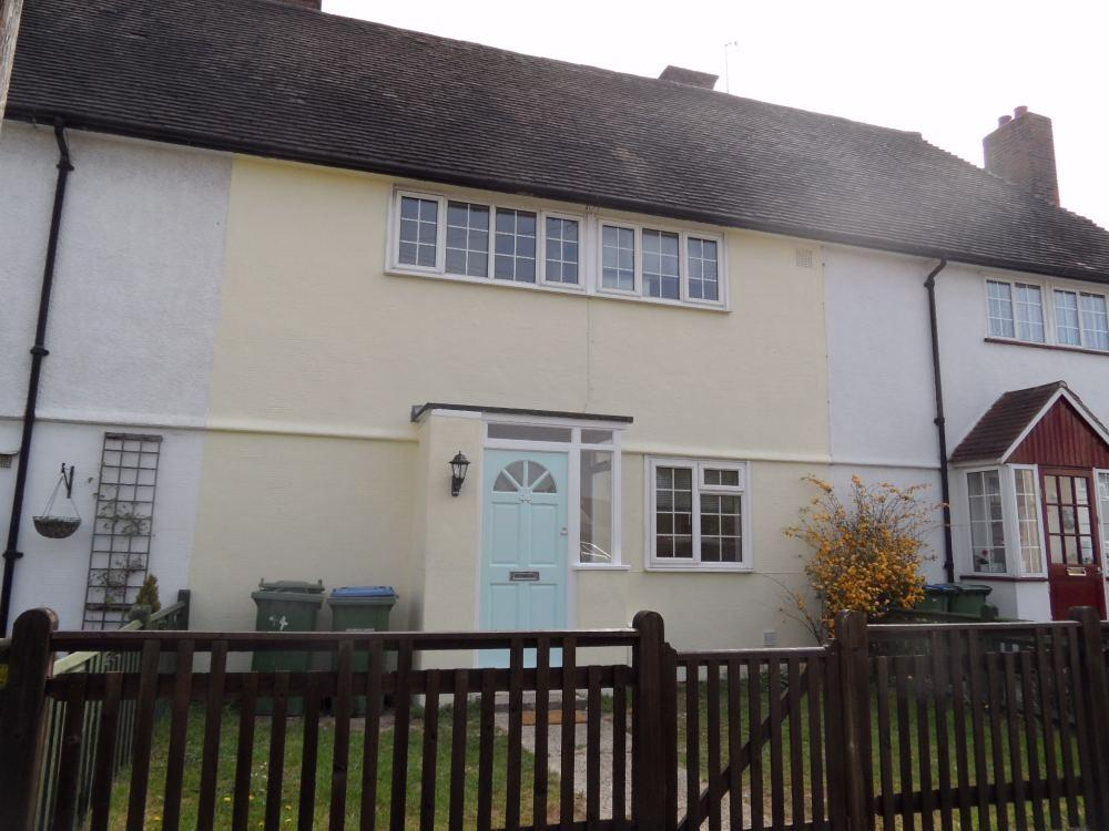 2 Bedrooms Cottage House for sale in Admiral Seymour Road, Eltham, London