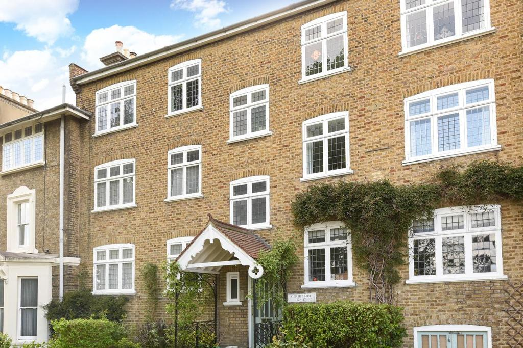 3 Bedrooms Flat for sale in Dartmouth Road, Sydenham