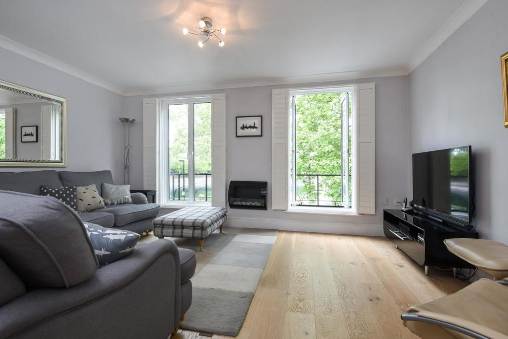 4 Bedrooms Terraced House for sale in Bray Crescent, Surrey Quays, SE16