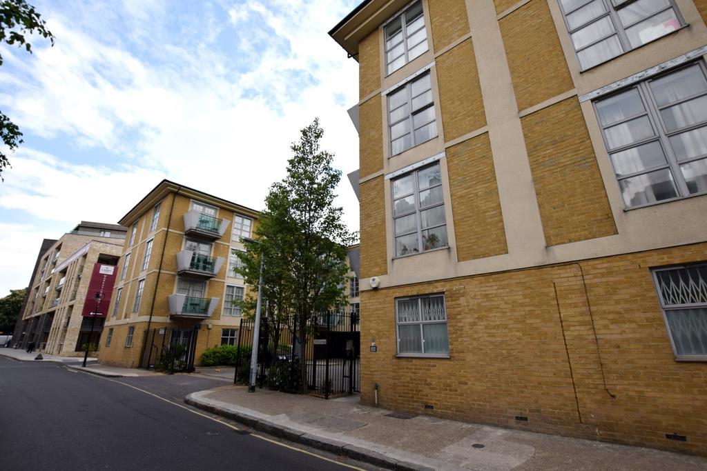 2 Bedrooms Flat for sale in 10 The Grange Bermondsey SE1