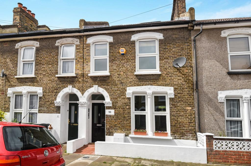 5 Bedrooms Terraced House for sale in Kneller Road Brockley SE4