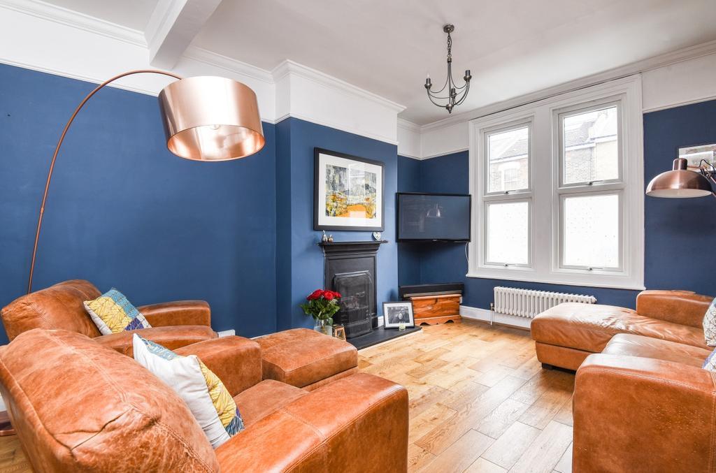5 Bedrooms Terraced House for sale in Kneller Road Brockley SE4