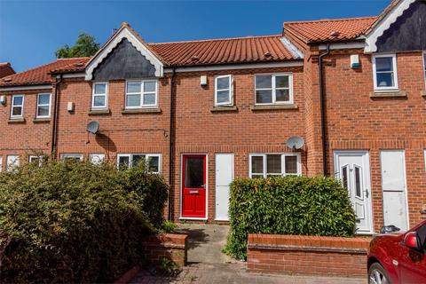 2 bedroom terraced house for sale - Foss Court, Huntington Road, YORK