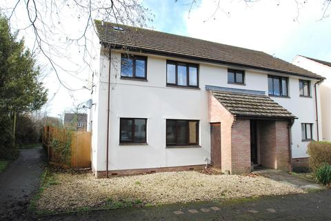 2 bedroom flat to rent - Livarot Walk, South Molton