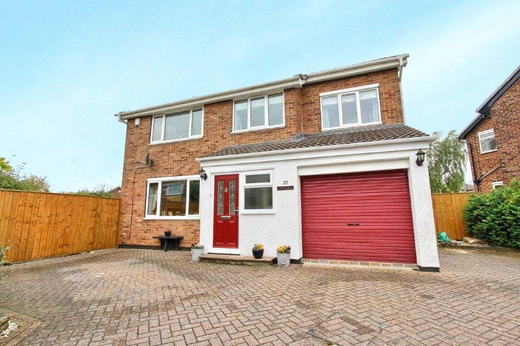 4 Bedrooms Detached House for sale in Fairwell Road, Fairfield