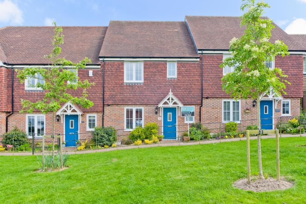 3 Bedrooms House for sale in Chilton Grove, Lindfield, RH16