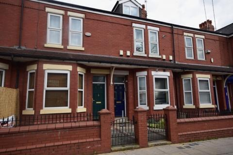1 bedroom apartment to rent - Langworthy Road, Salford, M6 5PP