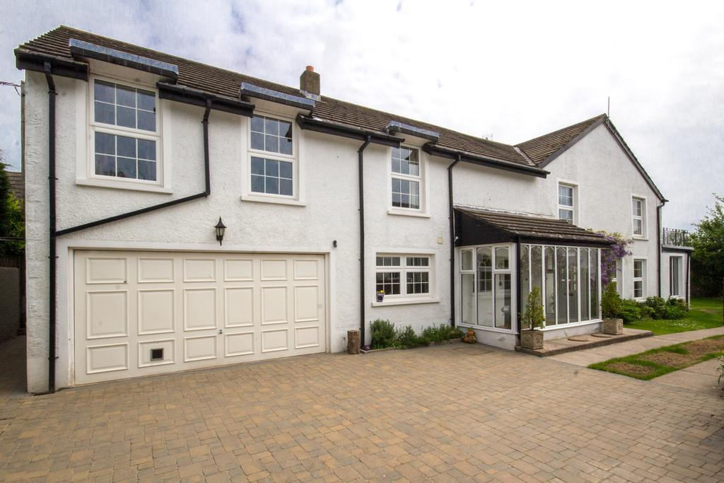 5 Bedrooms Barn Conversion Character Property for sale in Barnwell House, Gleaston, Ulverston