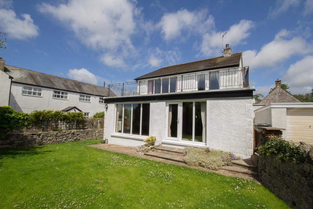 6 Bedrooms Barn Conversion Character Property for sale in Gleaston, Ulverston