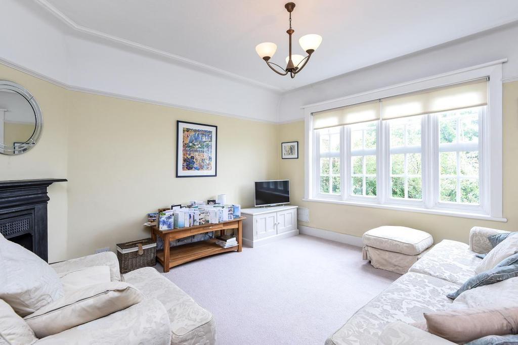 4 Bedrooms End Of Terrace House for sale in St. James's Lane, Muswell Hill