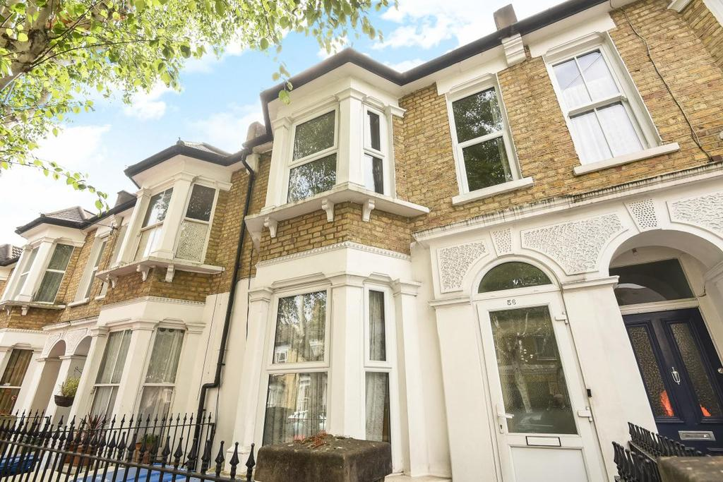 3 Bedrooms Terraced House for sale in Nutbrook Street, Peckham