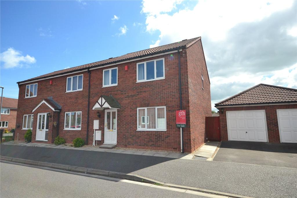 4 Bedrooms House for sale in Saviano Way, Bridgwater, Somerset, TA6