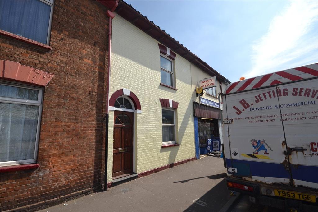 5 Bedrooms House for sale in St. John Street, Bridgwater, Somerset, TA6